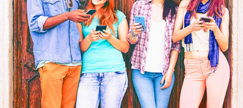 """I """"millenials"""" e i nuovi modi di comunicare…cosa cambia?"""