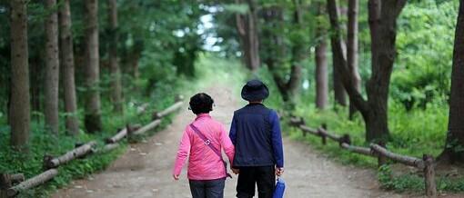 Da anziani, come si può essere ancora felici?